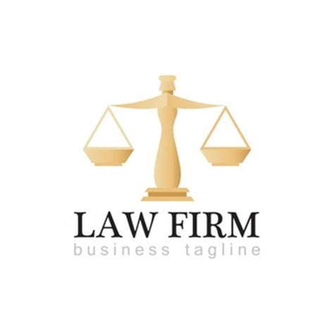 lawyer logo vector free symbol of chapiter of a column icons free