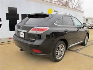 Lexus Rx 350 Towing Package 2015 Lexus Rx 350 Trailer Hitch Hitch