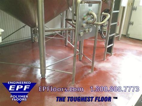Dairy Flooring   Seamless Epoxy Urethane   Nationwide