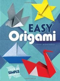 Origami Book Cover - origami books by montroll gilad s origami page