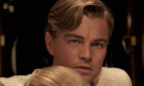 leonardo dicaprio gatsby hairstyle men s fashion is the gatsby look a coming trend