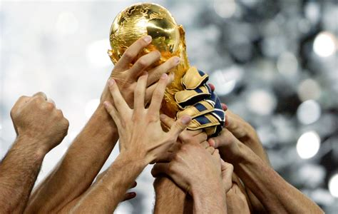 world cup fifa officials postpone decision on world cup expansion