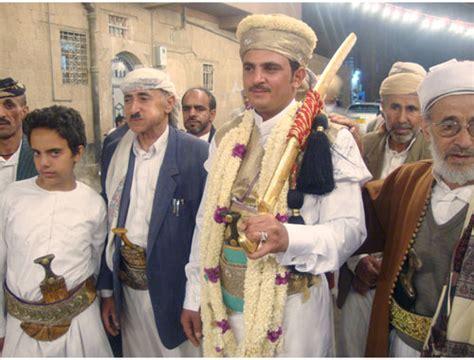 Yemeni Wedding Attire by Disturbed Of Kills 12 At Wedding