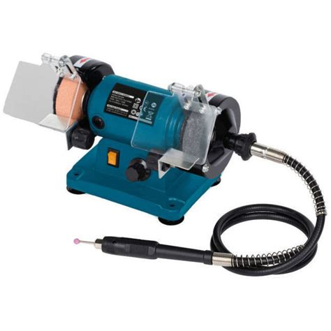 bench grinder attachments 120w bench grinder with 2 wheels 39pc accessories buy bench grinders