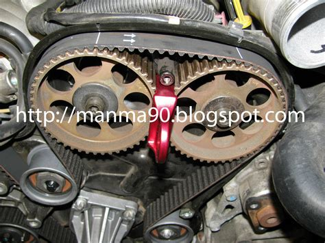 Timing Belt Viva timing belt vs timing chain yang mana lebih bagus