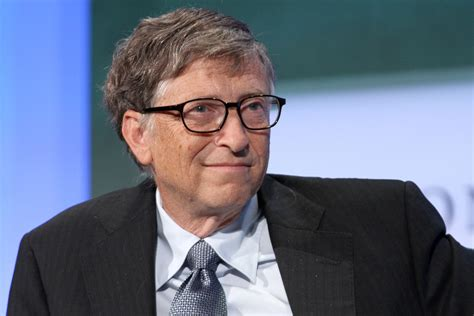 Bill Gates Mba Speach by Bill Gates Why Entrepreneurs Are Africa S Greatest