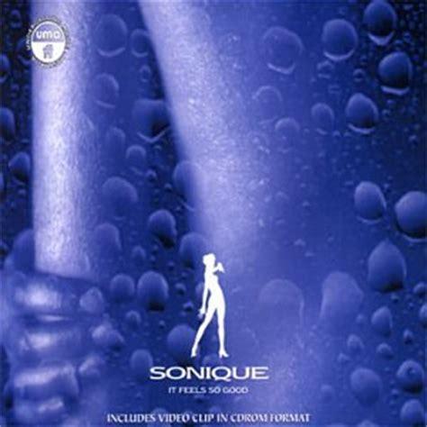 download mp3 it feels so good sonique sonique download it feels so good album zortam music