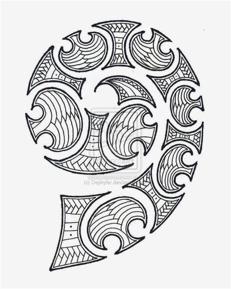 design meaning art art and tattoo maori