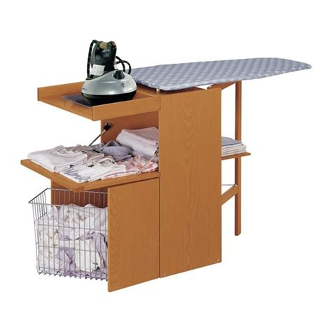 tavola da stiro foppapedretti foppapedretti mobile asse da stiro lo stiro colore noce ebay