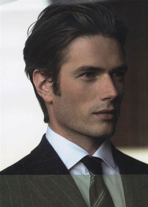 french male hairstyles 30 best images about model benoit marechal on pinterest