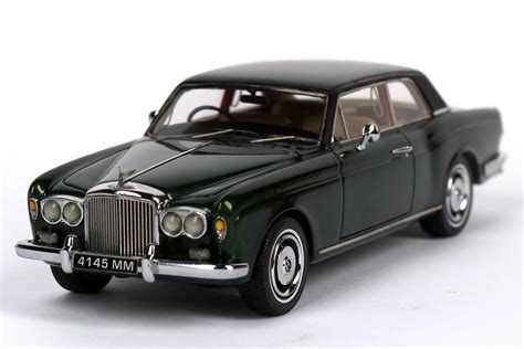 bentley racing green bentley corniche coup 233 racing green met neo scale