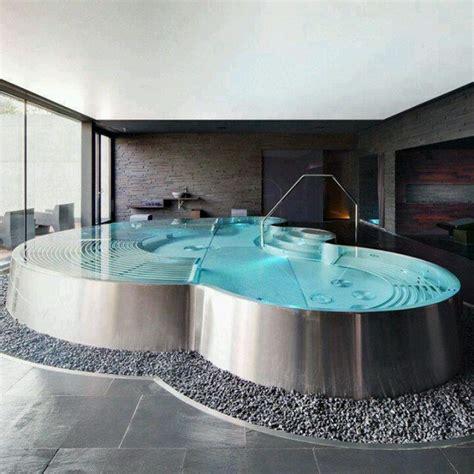 big bathtub bathroom swimming this