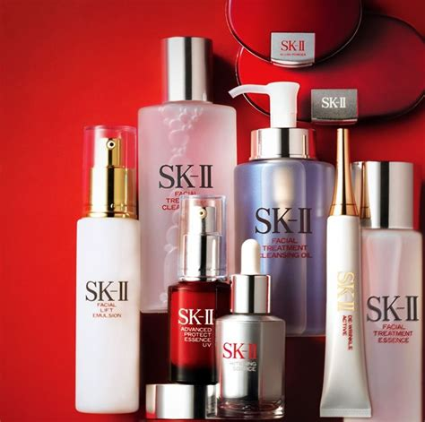 Cate Blanchetts Skincare Collection For Sk Ii by Discover Sk Ii With Cate Blanchett S Skincare Must Haves