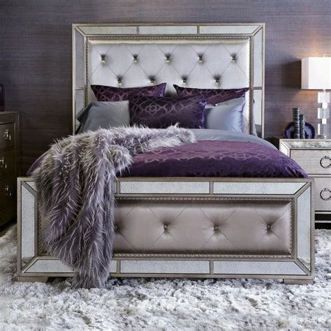 Purple And Silver Bedroom Designs Best 25 Purple Black Bedroom Ideas On Painting White Bedroom Furniture Black White