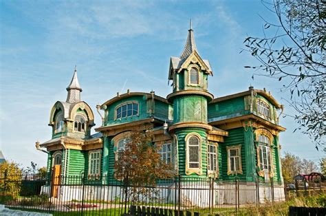 russian house great old house old russian houses pinterest