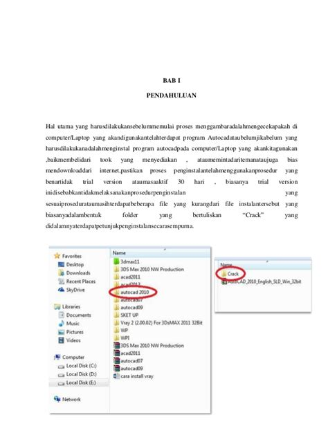 tutorial autocad dasar 2007 tutorial autocad dasar