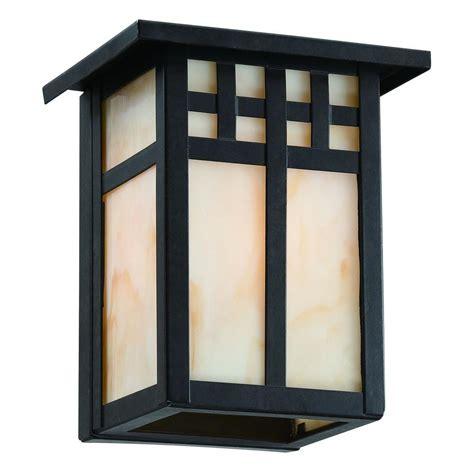 fence lights home depot progress lighting cypress collection 1 light forged bronze