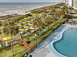 the 30 best hotels in myrtle sc hotel deals
