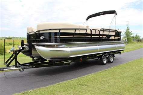 bentley pontoons 253 elite tritoon boats for sale in - Tritoon Boats For Sale Richmond