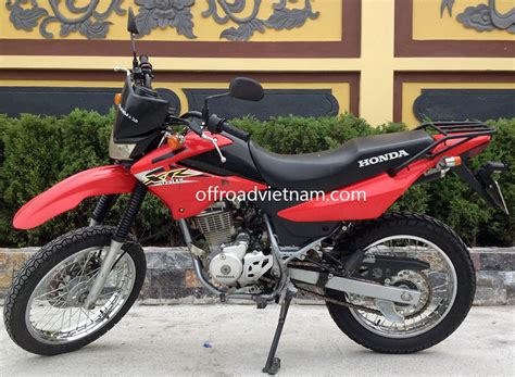 honda bikes used for sale late 2013 honda xr125l for sale in hanoi offroad