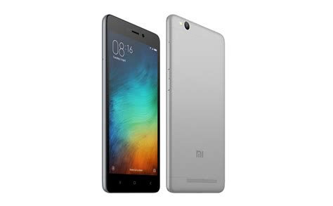 Xiaomi Redmi 3s Prime both redmi 3s and redmi 3s prime will be going on sale