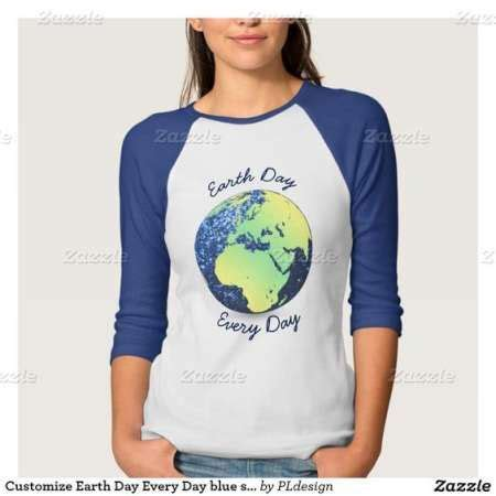 Earth Day 2 Raglan 1538589 best support small businesses pin exchange