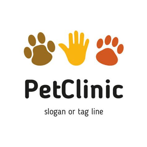 family pet store logo template logo templates creative buy animal pets veterinary clinic logo template