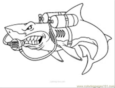 Printable Scuba Diver Coloring Pages by Free Coloring Pages Of Scuba Diver