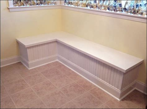 Kitchen Corner Booth Diy 17 Best Images About Kitchen Booth On In The