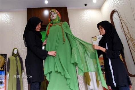 Baju Imlek Jogja rapikan baju muslim feature 187 harian jogja