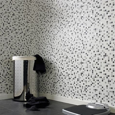 bathroom wallpapers 10 of the best checker mosaic wallpaper from graham brown wallpapers