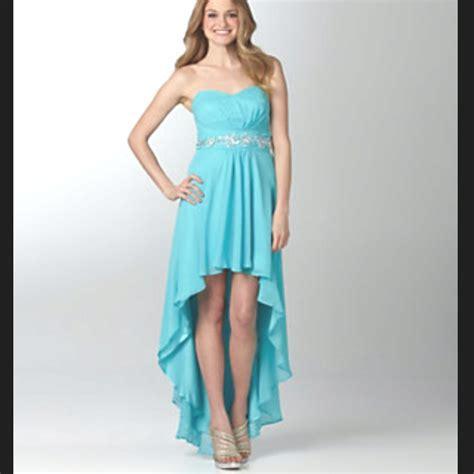adorbz blue prom dress from dillard s prom