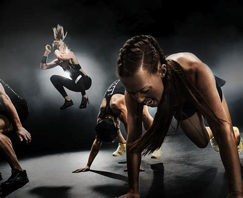 hour fitness adds les mills grit    locations