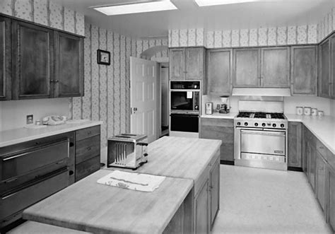 family kitchen white house museum