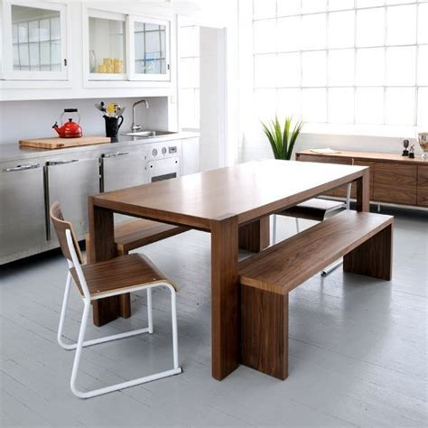modern kitchen table modern kitchen tables
