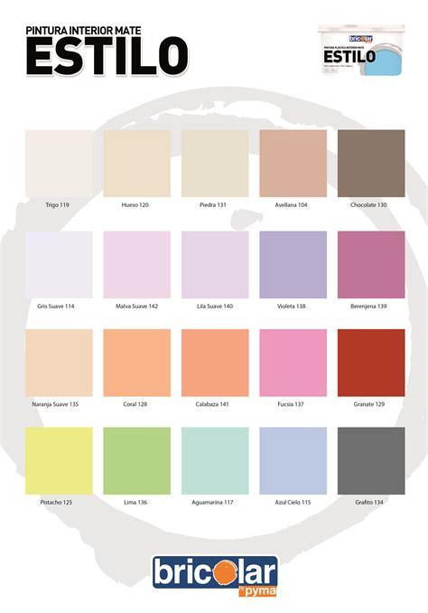 carta de colores de pinturas para interiores c 243 mo elegir los colores para pintar tu casa grupo pyma