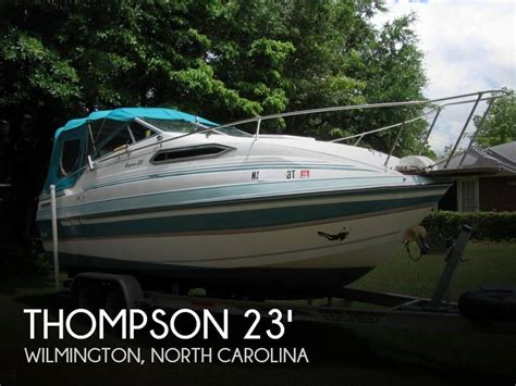 xpress boats for sale in wilmington nc canceled thompson 225 daytona boat in wilmington nc 077777