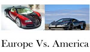 Ultimate Aero Vs Bugatti Veyron Blogs Internetautoguid Ssc Ultimate Aero Or Bugatti
