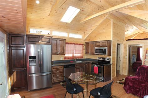 sheds unlimited releases tiny house designs  pa