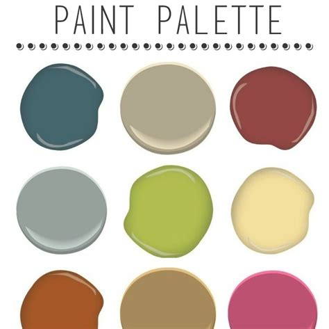 paint colors in my home jenna burger paint colors in my home jenna burger