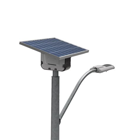 Carmanah Launches The New Eg40 And Eg80 Reliable Solar Solar Lights