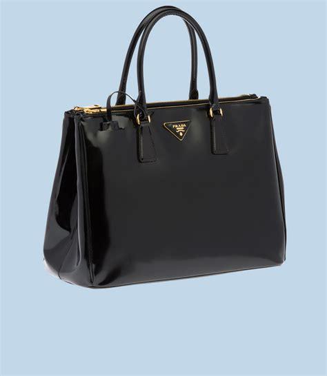 Prada Handbag 1 prada black leather handbags prada alligator handbag