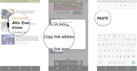 android copy paste how to use copy and paste on android android central
