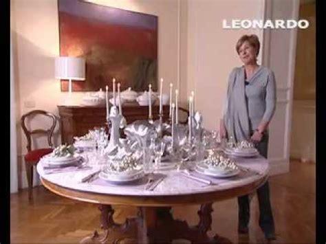 come decorare una tavola natalizia natale come apparecchiare una tavola perfetta