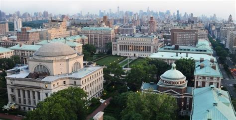 Is Columbia Mba by Career Management Alumni