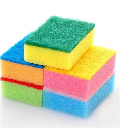 Cleaning Sponge sponge cleaner kitchen tools washing dishes or ceramic