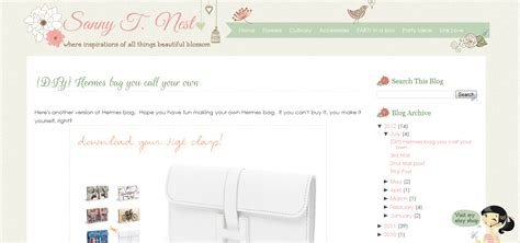 layout blog cute sanny t blogger template design ipietoon cute blog design