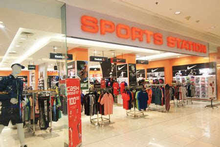 Celana Running By Ordinary Store sports station