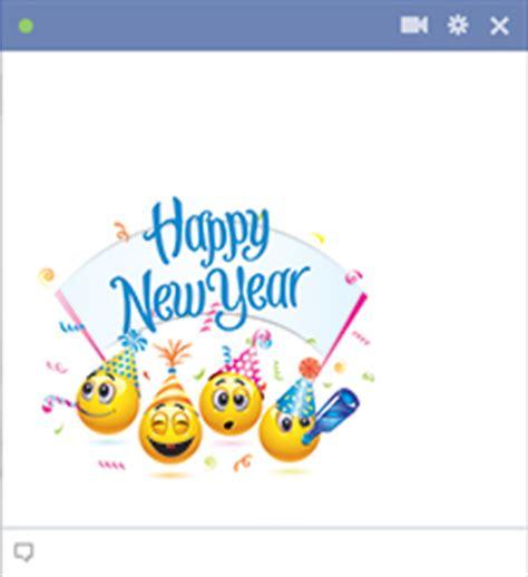 new year emoticon emoticons symbols emoticons