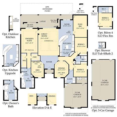 centex homes floor plan centex homes floor plans 2008 floor matttroy
